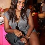 Tameka Foster Glover Raymond Wants You To Know…