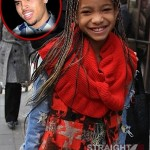 Willow Smith Attacks Chris Brown Online + Wendy Williams Bashes Him On Air… [VIDEO]