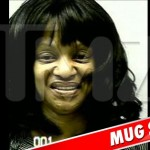 Mugshot Mania ~ Keyshia Cole's Bio Mom Frankie Lons…