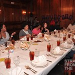Lunch with Musiq Soulchild… [PHOTOS + VIDEO]