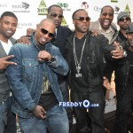 Old School R&B Beef Round II: Kyle (from Jagged Edge) Wants You to know… [VIDEO]