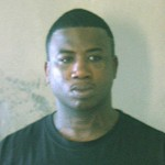 Radric Davis Mugshot April 8 2011