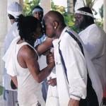 Lil Wayne Baby kiss
