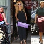 Quick Flix: Beyonce's Easter Weekend Attire… [PHOTOS]
