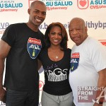 Kandi Burruss & Congressman John Lewis Walk Dr. Ian's Makeover Mile in Atlanta… [PHOTOS]