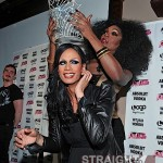 Raja receives crown