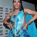 Rupaul Drag Race Contestant Alexis Mateo