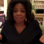 Newsflash! Oprah Says She Can't Save The Soaps… [VIDEO]