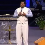Bishop Eddie Long Wants His Accusers to Know… [VIDEO]
