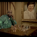 "Cee-Lo Green Channels Liberace in New Video ~ ""I Want You (Hold On To Love)"" [Official Video]"