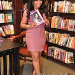 "Antonia ""Toya"" Carter's PRICELESS INSPIRATIONS Book Signing… [PHOTOS + VIDEO]"