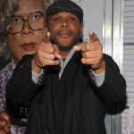 "Newsflash! Tyler Perry is Sick & Tired of Spike Lee's ""A""zz…"