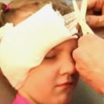 Mom Allows 7 Year Old Daughter to Have Plastic Surgery… [VIDEO]