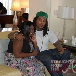 Waka Flocka Flame Makes a Fan's Wish Come True… [PHOTOS + VIDEO]