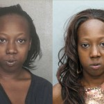Mugshot Mania ~ Who Knew Lacefronts Could Hide Cash?