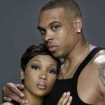 Boo'd Up: Monica & Shannon Brown + Shannon's New Ink… [PHOTOS]