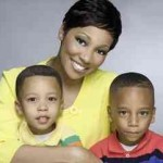 Monica and Sons by Derek Blanks