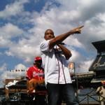 Ludacris Turner Field