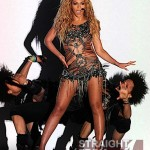 "Beyonce's ""Run The World"" Billboard Music Awards Performance [PHOTOS + VIDEO]"