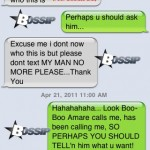 Amare Stoudemire text
