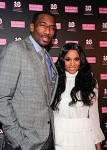 Amare Stoudemire Ciara 2
