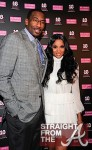 Amare Stoudemire Ciara