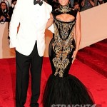 Beyonce & Jay-Z: Boo'd Up & Booed at Costume Institute Gala At The Met… [PHOTOS + VIDEO]