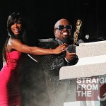"Ceelo Green ""Flips Out"" During 2011 Billboard Music Awards… [PHOTOS + VIDEO]"