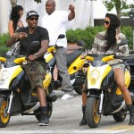 Ciara-Amare-Bikers