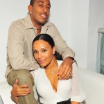 "Marital Bliss? Christopher ""Ludacris"" Bridges & Eudoxie Celebrate Her Birthday… [PHOTOS]"