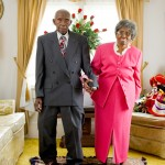 Til Death Do Us Part: The World's Longest Married Couple… [PHOTOS]