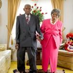 Til Death Do Us Part: The World's Longest Married Couple… [PHOTOS]