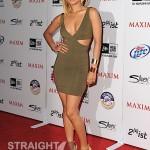 Quick Flix ~ Keri, Amber & Kelly @ Maxim's Hot 100 Event…
