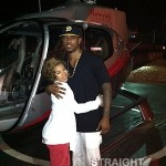 """It's Official! Keyshia Cole & Daniel """"Booby"""" Gibson Jump The Broom…"""