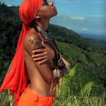 Lisa+Lopes+Nature+Girl+(Photo+Shoot)+[#8]