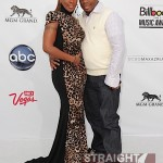 Boo'd Up ~ Mary J. Blige & Kendu Isaacs + MJB & Lil Wayne's Billboard Performance [PHOTOS + VIDEO]