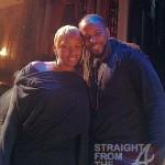 NeNe and Cast Member
