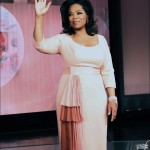 My Oprah Experience: What I Got From Oprah's Finale… [PHOTOS + VIDEO]