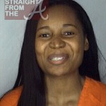 Marlo Hampton Mugshot #1 (of 7)