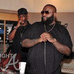 Rick Ross DJ Scream