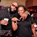 "Rick Ross ""Self Made"" Listening Session [PHOTOS + VIDEO]"
