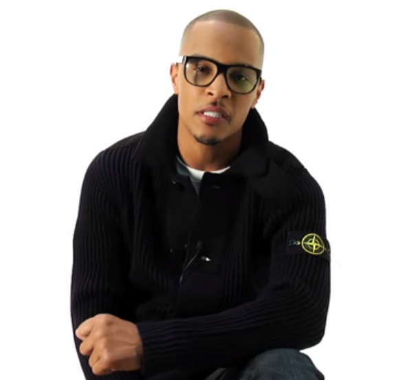 T.I. Mother's Day Video