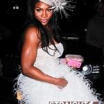 Mugshot Mania ~ Meet Serena Williams' Stalker…