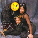 Guess Who? Ghetto Family Portrait…