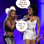 Twitter Beef! Lil Kim Comes for Keyshia Cole…