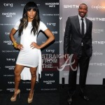 Has Ciara Been Dumped by Her Baller Boo Amar'e? [PHOTOS]