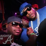 Q (WSHH) Jeezy Pool Party on May 28, 2011 in Miami Beach, Florida.
