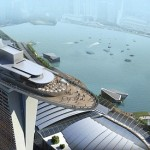 Marina Bay Sands Singapore