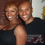 nene leakes kenny lattimore
