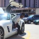 Quick Flix ~ Ne-Yo's New Whip…